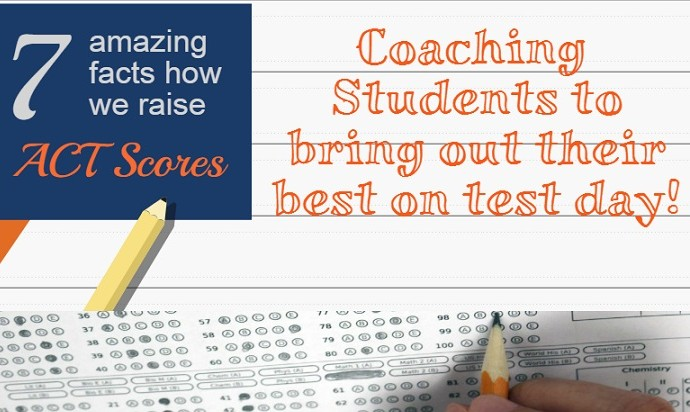 How to raise ACT test score in Omaha