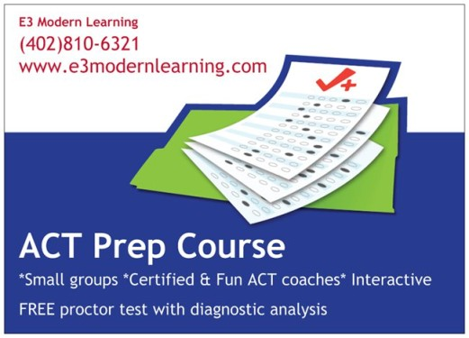 ACT test prep, raise test scores with test prep